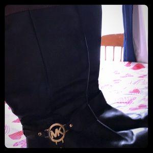 Michael- Michael Kors boots- size 10M